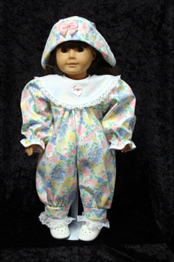 Adorable Doll Clothes for 18 inch गुड़िया