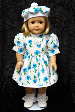 Adorable Doll Clothes for 18 inch muñecas