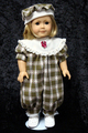 Adorable Doll Clothes for 18 inch dolls