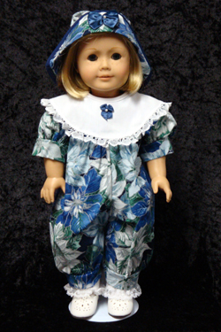 Adorable Doll Clothes for 18 inch mga manika