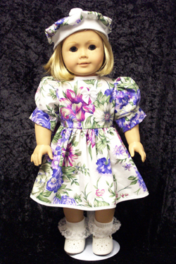 Adorable Doll Clothes for 18 inch Куклы
