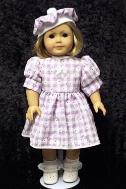 Adorable Doll Clothes for 18 inch búp bê
