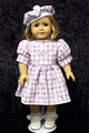 Adorable Doll Clothes for 18 inch búp bê