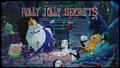 Adventure Time Secret Santa