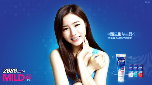 Shin Se Kyung wallpaper with a portrait and skin titled Aekyung 2080