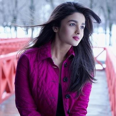 Alia Bhatt ^^