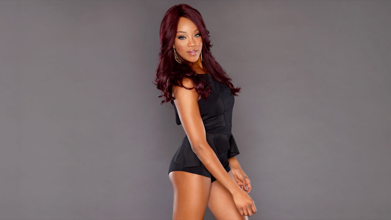 Wwe Images Alicia Fox Hd Wallpaper And Background Photos 32908480