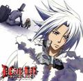 Allen Walker - dgray-man photo
