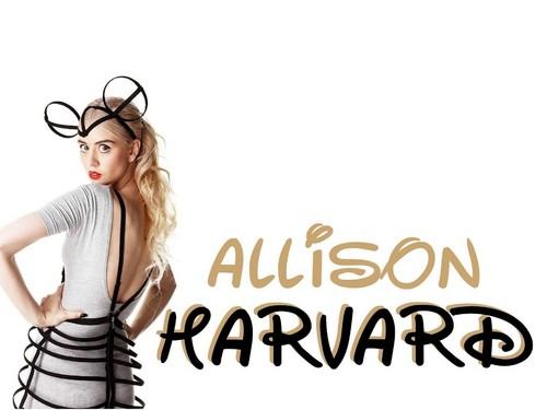 Allison Harvard - Chromat garments