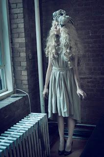 Allison Harvard oleh DMP Studio
