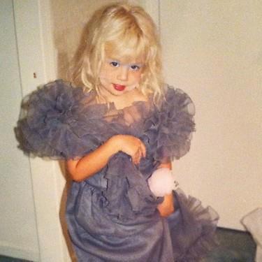 Little Allison