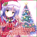 Angel Beats! - funkyrach01 icon