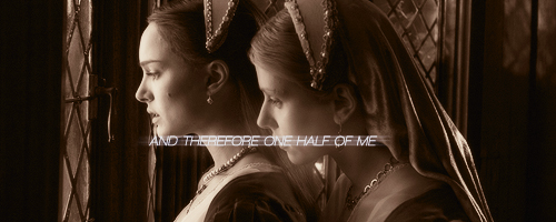 Anne & Mary Boleyn
