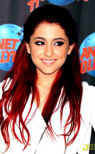 Ariana For Sarah†