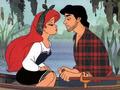 Ariel & Eric!!!!! :)
