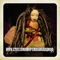 Aromatherapy Voodoo Doll - voodoo-dolls photo