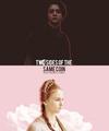 Arya & Sansa