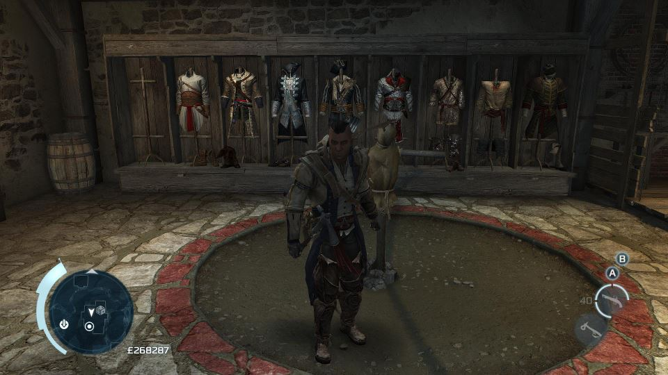 Assassins Creed 3 Clothing Is In Real Life Updated 2016 - Assassin' Creeds