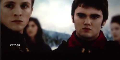BD 2 Volturi pics - Breaking Dawn Part 2 Photo (32900779 ...