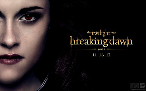 Breaking Dawn Part 2 wallpaper possibly containing a portrait entitled BD 2 wallpapers