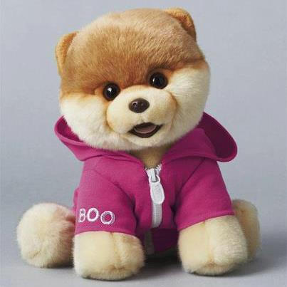 Where Boo Toy Boo Buddy Boo Toy From Gund
