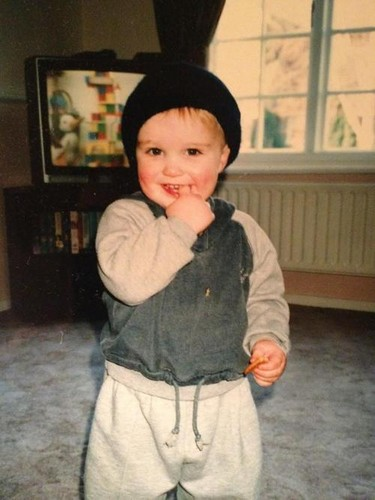 """Baby Josh (Awww Such A Little Cutie) """"Perfect In Every Way"""" :) 100% Real ♥"""