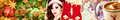 Banner *Christmas(