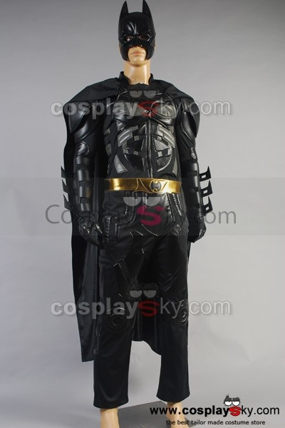 batman Costume Dark Knight Collector Custom