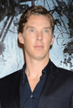 Benedict Cumberbatch | 'Star Trek Into Darkness' Special Footage Presentation - benedict-cumberbatch photo