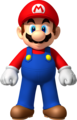 Big Mario - super-mario-bros photo