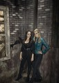 Bo &amp; Tamsin - lost-girl photo