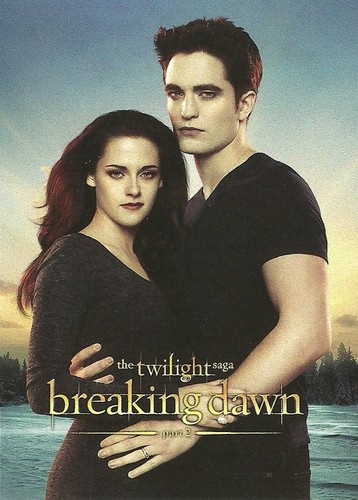 Breaking Dawn part 2 characters