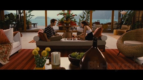 Breaking dawn Blu-ray Movie Screenshots