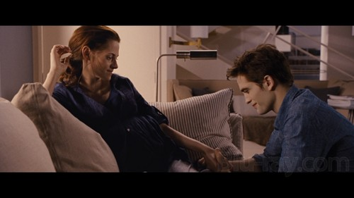 Breaking dawn part 1 Blu-ray Movie Screenshots