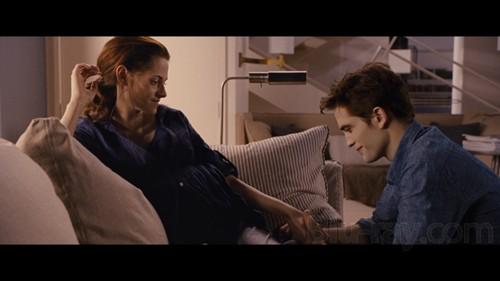 Breaking dawn part 1 Blu-ray Movie Screenshots