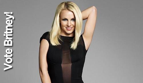 Britney ^^