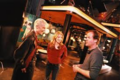Buffy musical behind the scenes