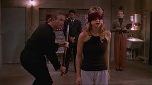 Buffy training test