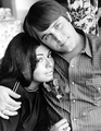 Carl Wilson & Annie Hinsche - the-beach-boys photo