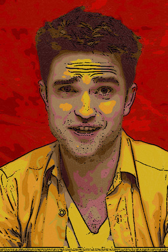 Cartoon Rob (1)