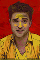 Cartoon Rob (1) - robert-pattinson fan art