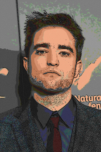 Cartoon Rob (2)