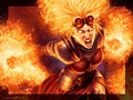 Chandra - magic-the-gathering photo