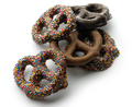 Chocolate Pretzels - cynthia-selahblue-cynti19 photo