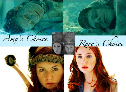 Choices...