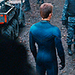 Chris Evans in Fantastic Four 2 - chris-evans icon