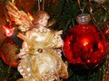 Christmas Angel for My Angel Sister - yorkshire_rose wallpaper