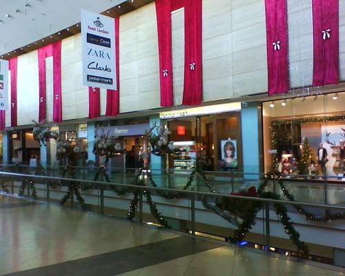 natal at the mall 1