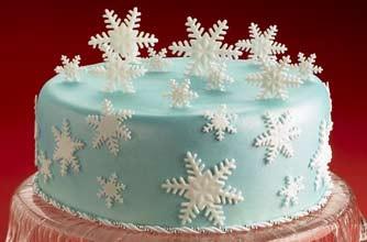 Krismas cake