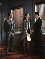 Chuck/Blair/Jack 6x10 stills - blair-and-chuck photo